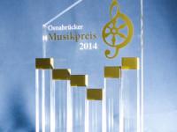 Viertklässler beim Preisträger des Osnabrücker Musikpreises
