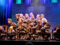 """Musical-Amateurprojekt """"Oliver!"""""""