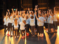 Kinder-Musik-Fest im Festspielhaus Baden-Baden