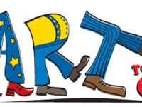 """""""Art to Go"""" für Kinder und Jugendliche mit der Kunstschule Paletti"""