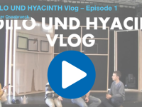 APOLLO UND HYACINTH Vlogs – 7 Episoden