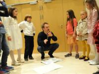 Viertes Meister-Klassenzimmer in Baden-Baden