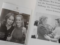 Felicitas Egerland: Unvergessen
