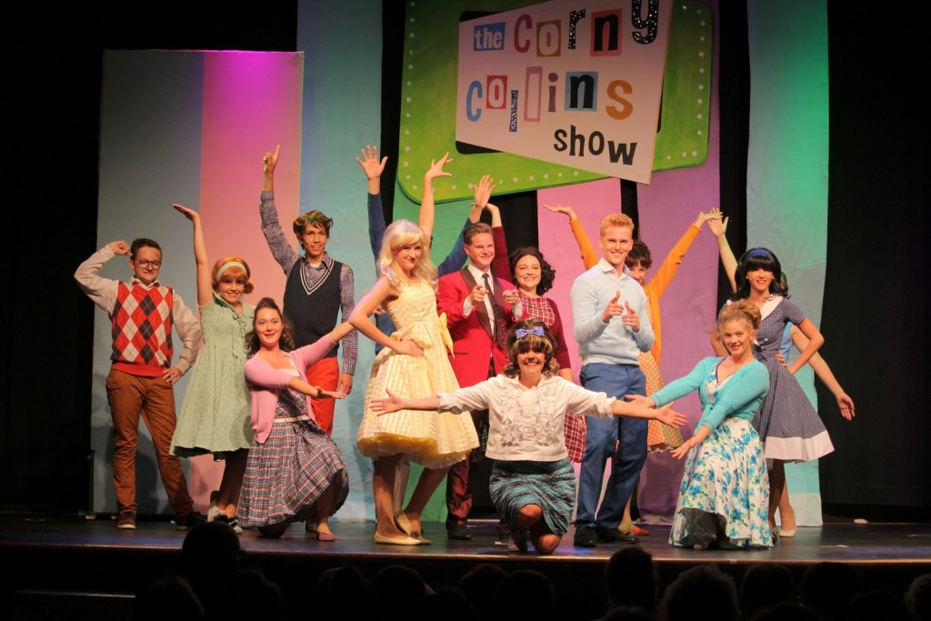 Hairspray Ensemble