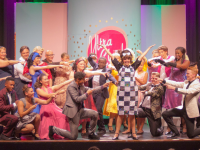 Hairspray: Musical-Amateurprojekt zeigt 60s-Hit