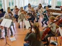 Osnabrücker Stadtstreicher: Vom Probenwochenende auf die Bühne