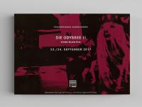 Odyssee II im Festspielhaus Baden-Baden