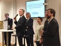 Juliana Koch gewinnt den angesehenen Osnabrücker Musikpreis
