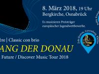 emcy – Discover Music Tour 2018