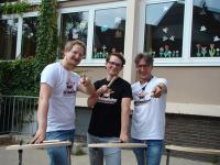 Sommerfest der VPAK-Horte