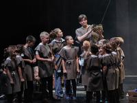Die Odyssee – Schüler machen eine Oper