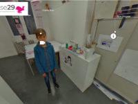 """Osnabrücker Kunst-Projekt ähnelt """"Escape Room""""-Spiel"""