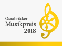 Verleihung des Musikpreises und 5. Sinfoniekonzert