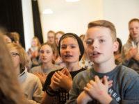 Let's Sing – Osnabrücker Opernsänger machen Schule