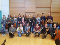 Eifer und Unbeschwertheit – Junge Musiker bereichern das Osnabrücker Symphonieorchester