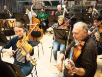 Wahre Emotion und Leidenschaft – Orchesterakademie im Rahmen des 7. Sinfoniekonzertes