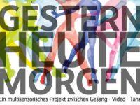 CHOREOS Kids Project präsentiert: Gestern – Heute – Morgen