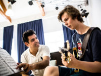 Musikalische Welten entdecken: Morgenland-Campus an der Hochschule Osnabrück