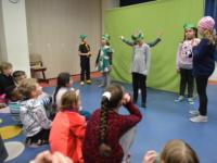 """Mit """"K 3 …und Du bist dabei"""" – lebhaftes Theater an Schulen"""