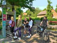 Lehrreicher Spaziergang in Sentrup