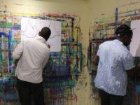 Förderung der Integration junger Geflüchteter durch Kunst und Kultur