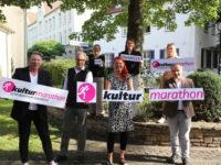 Kulturmarathon geht in die nächste Runde