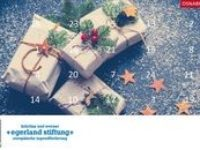 24 kleine Weihnachtsgrüße