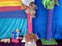 K3: Ausstellung in der Drei-Religionen-Schule