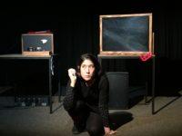 Ein Theater auf einem Tisch: Sterntaler